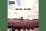 Oasis - TIME FLIES 1994-2009 [CD]