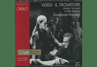 Varady Julia - Il Trovatore (GA)  - (CD)