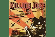 Killing Joke - XXV Gathering:Let Us Prey [CD]