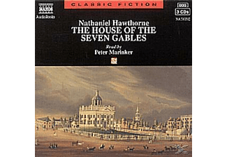 - The House Of The Seven Gables  - (CD)