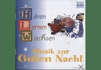 VARIOUS - Hören Lernen Wachsen Vol.2  - (CD)