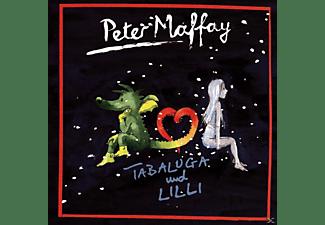 Peter Maffay - Tabaluga Und Lilli  - (CD)