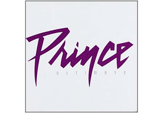 Prince - Ultimate  - (CD)
