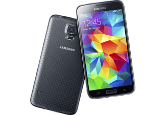 SAMSUNG Galaxy S5 SM-G900FZK 16 GB Schwarz