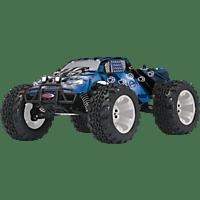 JAMARA 053361 Tiger Ice 4WD 1:10, Blau