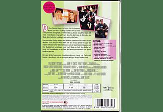 Freaky Friday - Ein voll verrückter Freitag DVD