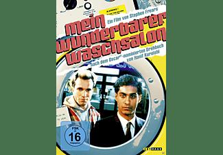 Mein wunderbarer Waschsalon DVD