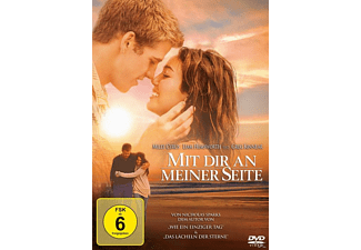Mit Dir an meiner Seite DVD
