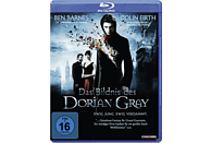 Das Bildnis des Dorian Gray [Blu-ray]