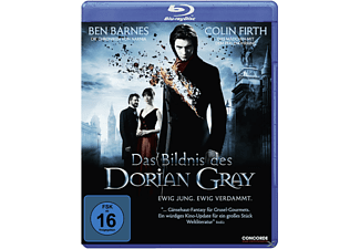 Das Bildnis des Dorian Gray Blu-ray