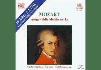 Swedish Chamber Orchestra, Sundkvist/Schwed.Kammerorch. - Sinfonien/Olympie-Ouvertüre  - (CD)