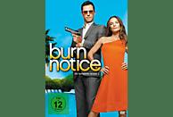 Burn Notice - Staffel 2 [DVD]