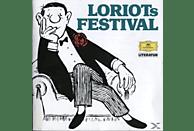 Loriots Festival - (CD)