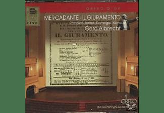 VARIOUS - Il Giuramento-Melodramma in tre atti  - (CD)