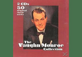 Vaughn Monroe - The Vaughn Monroe Collection  - (CD)