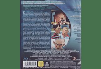 Monster House Blu-ray