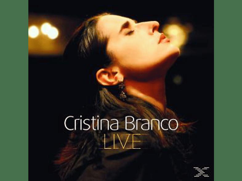 Cristina Branco - LIVE [CD]