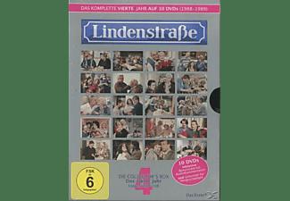 Lindenstraße - Das komplette 4. Jahr DVD