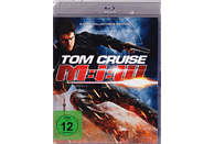 Mission Impossible 3 [Blu-ray]