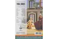 Sebastien Droy, Sophie Marin-degor, Le Sinfonietta De Lausanne, Droy/Marin-Degor/Malgoire/+ - Tom Jones [DVD]