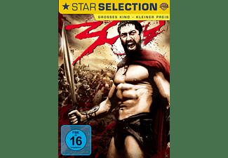 300 - Star Selection DVD