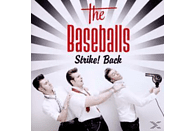 The Baseballs - Strike! Back [CD]