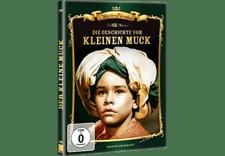 Die Welt der Märchen - Die Geschichte vom kleinen Muck DVD