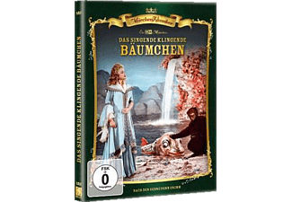 Die Welt der Märchen - Das singende, klingende Bäumchen DVD