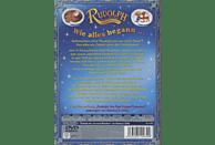 Rudolph mit der Roten Nase [DVD]