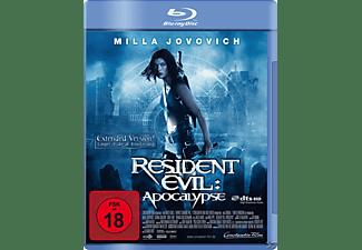 Resident Evil 2 - Apocalypse (Blu-Ray) Blu-ray