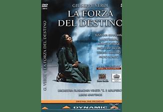 Giuseppe Verdi - La Forza Del Destino  - (DVD)