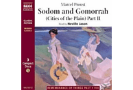 SODOM AND GOMORRAH 2 - (CD)