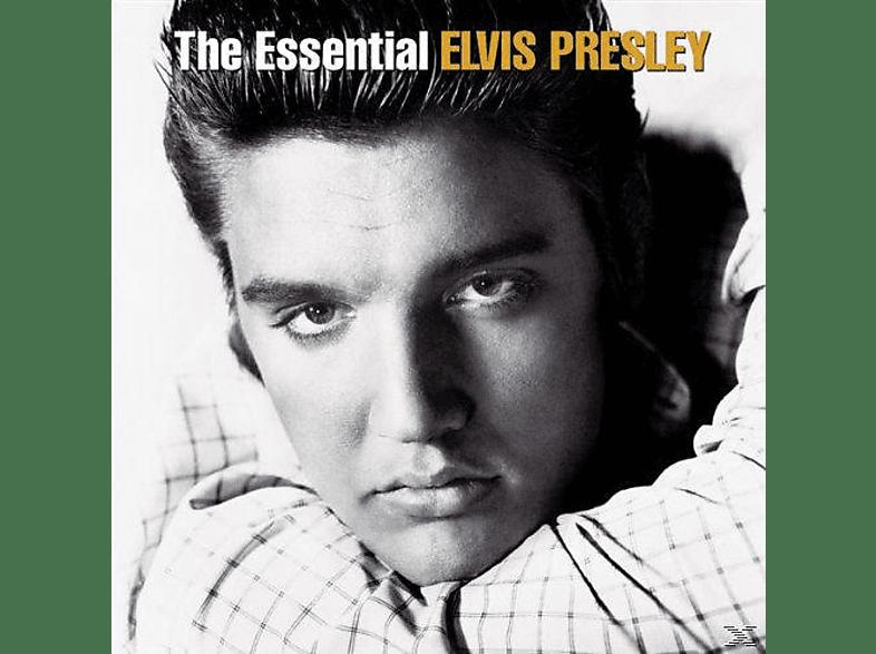 Elvis Presley - The Essential - Elvis Presley [CD]