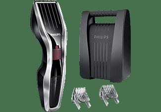Cortapelos - Philips HC5440/ 80 Cuchillas de acero inoxidable, 24 posiciones de longitud