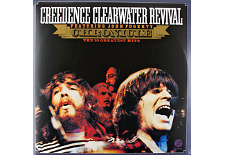 Creedence Clearwater Revival - Creedence Clearwater Revival - Chronicle: 20 Greatest Hits  - (CD)