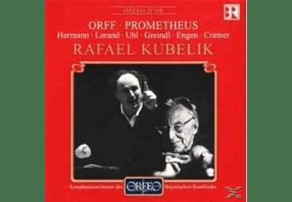 Greindl, Hermann, Uhl, Lorand, Engen - Prometheus [Doppel-CD]  - (CD)