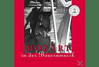 Süss - Mozart In Der Bauernmusik [CD]