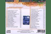 Soprano-hector Sando Barbara Meszaros - Sämtliche Lieder (GA) [CD]