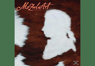 MoZuluArt - Zulu Music Meets Mozart  - (CD)