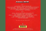 The Beatles - 1962-1966 (Red Album) (Original Recording Remastered) [CD]