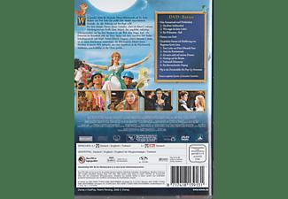 Verwünscht DVD