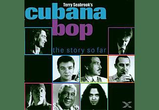 Cubana Bop - CUBANA BOP - THE STORY SO FAR  - (CD)