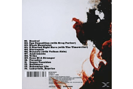 Terry Lee Brown Junior - Labyrinth [CD]