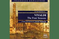 VARIOUS, Jeremy Siepmann - Introduction To...Four Seaso - (CD)