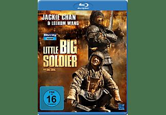 Little Big Soldier Blu-ray