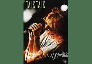 Talk Talk - Live At Montreux 1986  - (DVD)