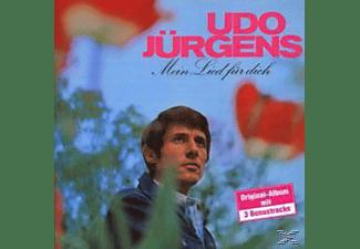 Udo Jürgens - Mein Lied Für Dich  - (CD)