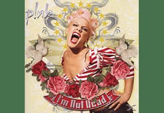 P!nk - I'm Not Dead  - (CD)