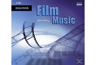 John Riley - Discover Film Music - (CD + Buch)