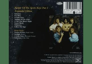 Helloween - KEEPER OF THE SEVEN KEYS 1  - (CD)